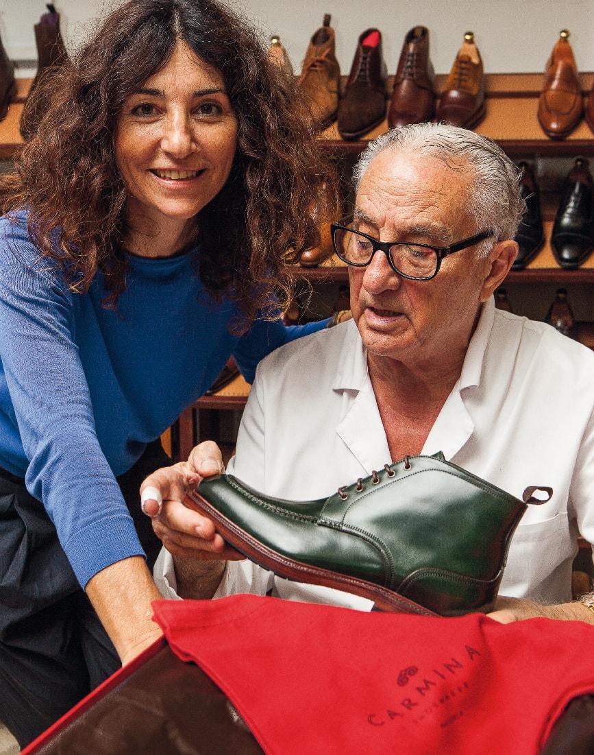 Mallorca – de handgjorda skornas ö Mallorcaliv