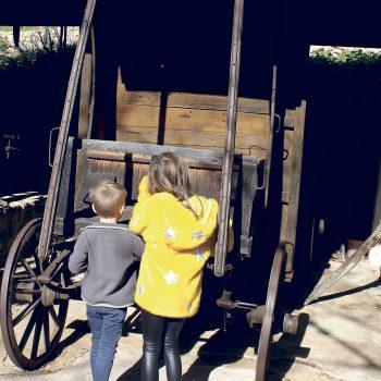 Utflykter Med Barn Till Det Historiska Mallorca Mallorca Liv